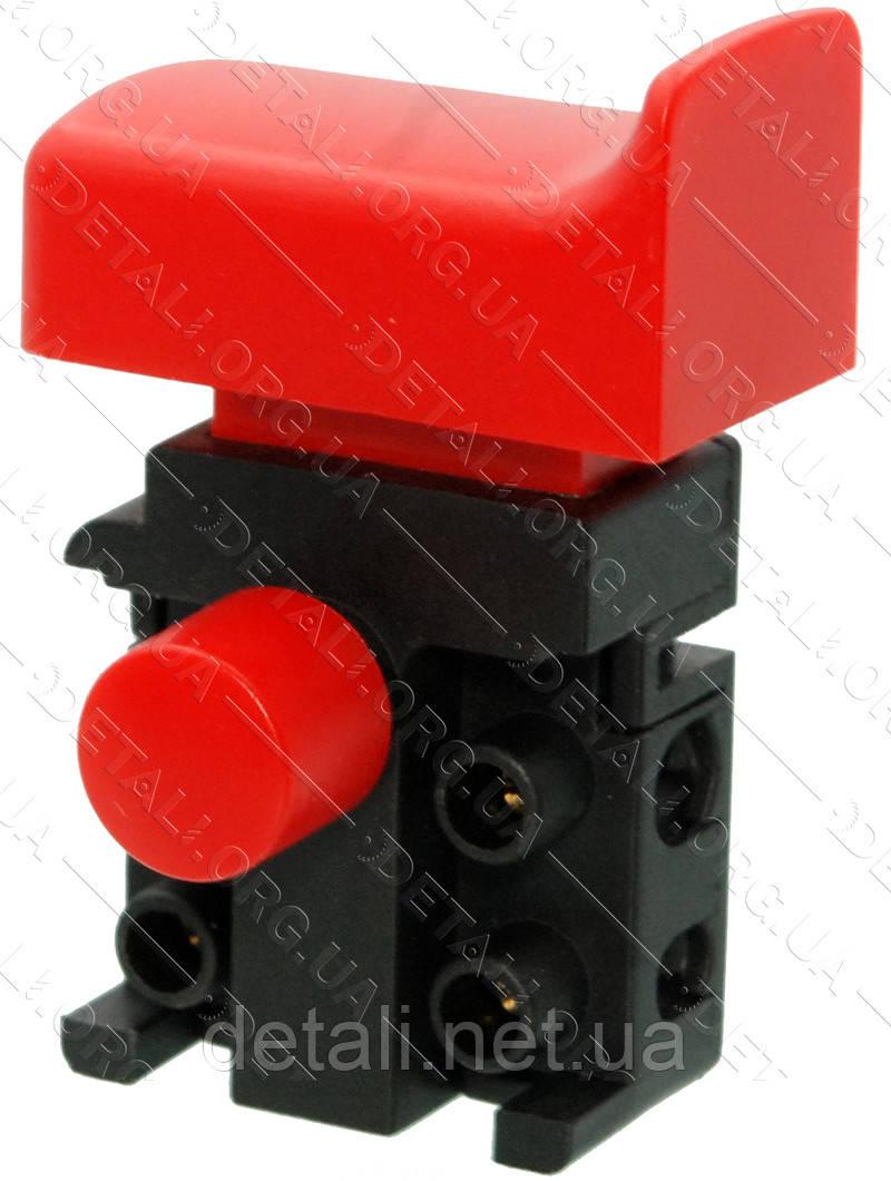 Кнопка дисковой пилы Гранит ЦП-1600