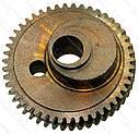 Шестерня - эксцентрик лобзика Crown CT15212 (47 зубов право d9*40), фото 2