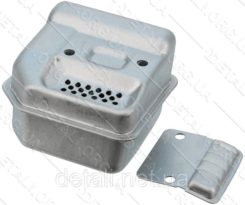 Глушитель в сборе Stihl MS-180 аналог 11301400600