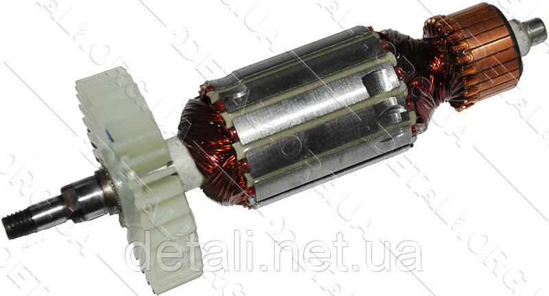 Якір болгарка Rebir LSM-150/1350 (176*41 шліц 8мм)