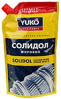 Солидол YUKO 375 мл (NLGI 2/3)