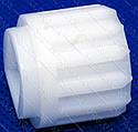 Втулка шнека (D24 мм, H23 мм, квадрат 10 мм), фото 3