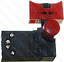 Кнопка лобзик DWT STS-400/500VS оригинал, фото 2