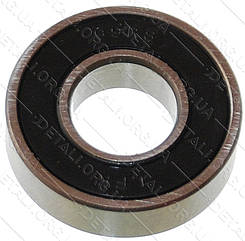 Подшипник 99 RS дисковая пила Bosch GKS 65 (12,5*28,5*8) резина оригинал 2610350311