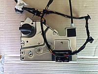 Замок двери правой боковой сдвижной електрический FORD CONNECT 10-15 (ФОРД КОННЕКТ)