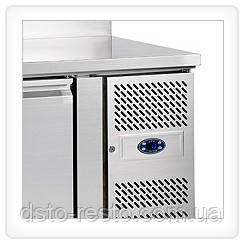 Стол холодильный TEFCOLD-CK 7210, фото 2