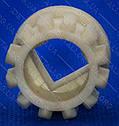 Втулка (муфта) мясорубки Bosch пластик - 753348 (Украина), фото 3