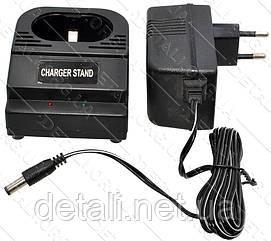 Зарядное устройство для шуруповерта 18В (3-5 часов)