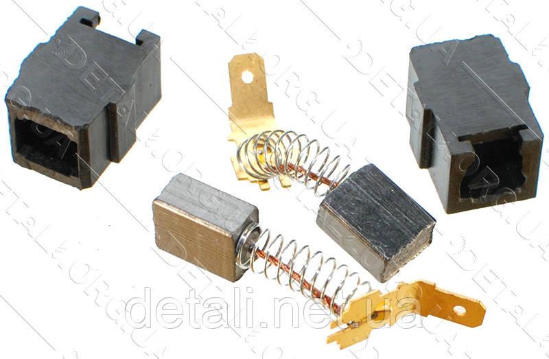 Щітки 6х9х11 аналог Makita CB-417 щіткотримач аналог Makita CB-417