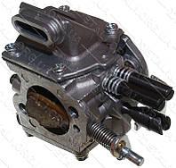 Карбюратор бензопилы Stihl MS-660 аналог 11221200618