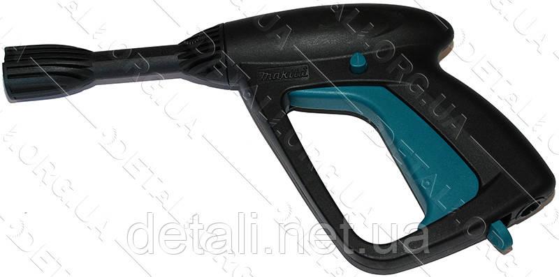 Пистолет автомойки Makita HW102/111/112 оригинал 3320152