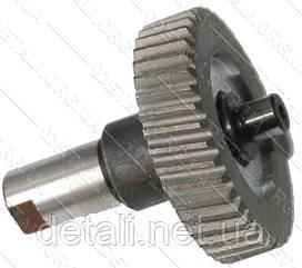 G113 Блок-шестерня дисковой электропилы Фиолент ПД-3 аналог ИДФР303666002И