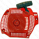 Стартер бензопилы Husqvarna 435/440/135/140, фото 2