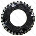Шестерня дисковой пилы Metabo KS-54 оригинал 341056990 (15*30.5 29 зубов вправо), фото 2