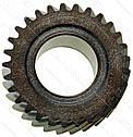 Шестерня дисковой пилы Metabo KS-54 оригинал 341056990 (15*30.5 29 зубов вправо), фото 3