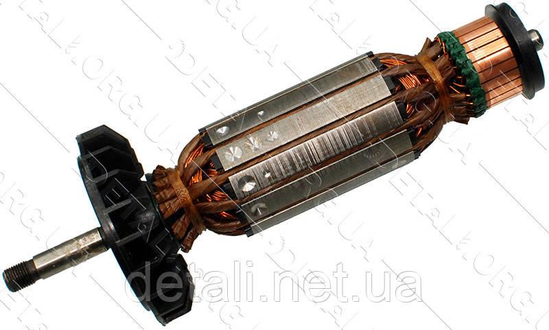 Якір болгарка Фіолент 230 оригінал (228*46 посадка 10мм)