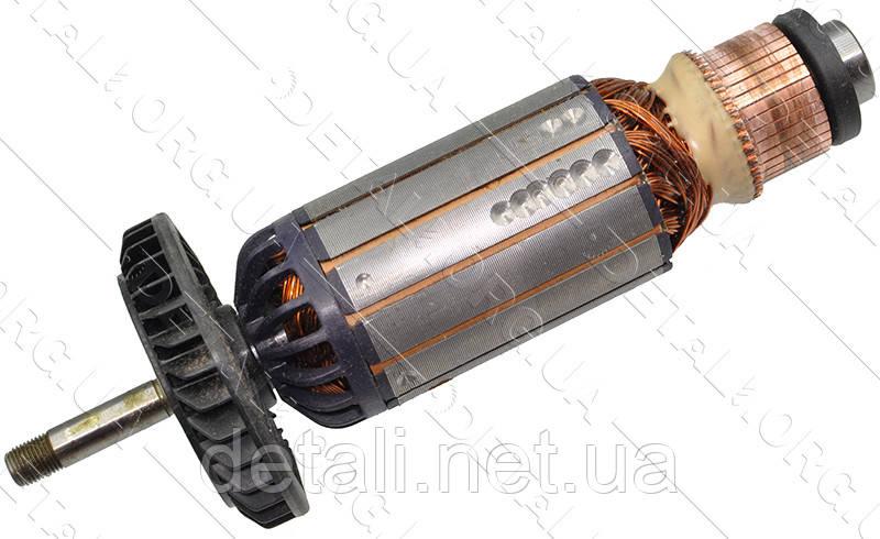 Якір болгарка Sparky 230 MBA 2500 PW оригінал 152848 / 152840 (228*53 посадка 10мм)