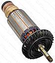 Якір болгарка Sparky 230 MBA 2500 PW оригінал 152848 / 152840 (228*53 посадка 10мм), фото 2
