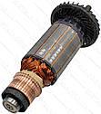 Якорь болгарка Sparky 230 MBA 2500 PW оригинал 152848 / 152840 (228*53 посадка 10мм), фото 3