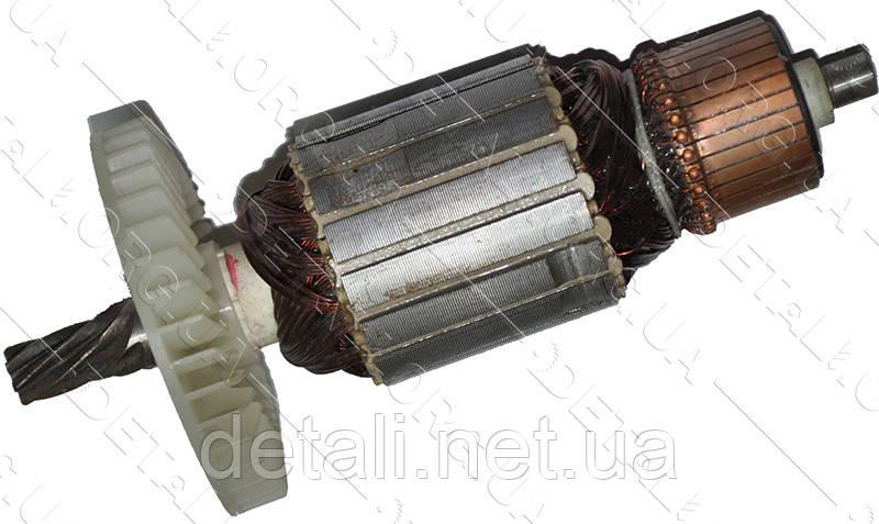Якорь пила дисковая Makita 5903R (183*54 7-з /лево) аналог 516578-8