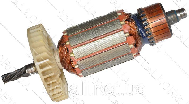 Якорь лобзик Stern JS-55 A, BauMaster JS-4050E (131*35 5-з /влево)