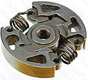 Муфта сцепление (вариатор) мотокосы Stihl FS-55 аналог 41401602005, фото 2