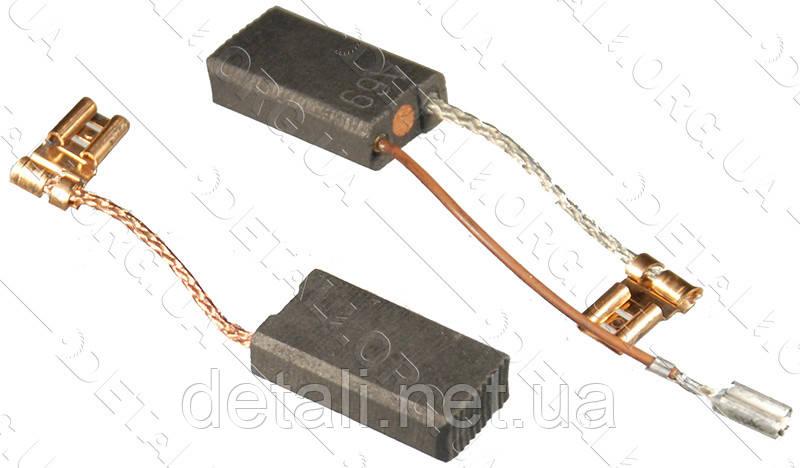Щетки Bosch A-69 (GBH 5-40) 6,2х12,5 оригинал 1617014144