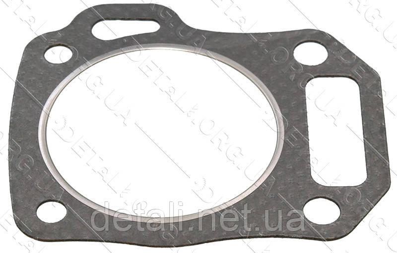 Прокладка головки блока цилиндра двигателя 168F, GX160, GX200