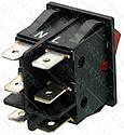Кнопка зарядного устройства Tekhmann TBC-10 25A, фото 2