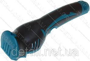 Крышка рукоятки перфоратор Makita HR2600 оригинал 451528-5