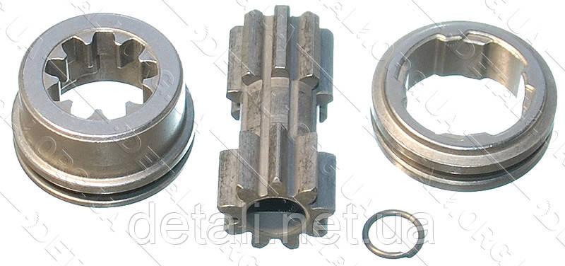 Зубчаста гільза в комплекті перфоратор Bosch GBH 3-28 оригінал 1617000698
