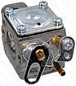 Карбюратор бензопилы Homelite CSP 4016, 4518, 4520, Ryobi PCN 4040, 4545, 4550 ZAMA оригинал, фото 4