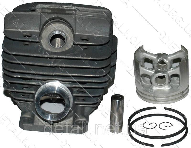 Поршневая бензопилы Stihl MS-360 d48 черная аналог 11250201215