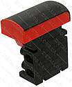 Кнопка рубанка Зенит ЗРП-1500 Профи, фото 2