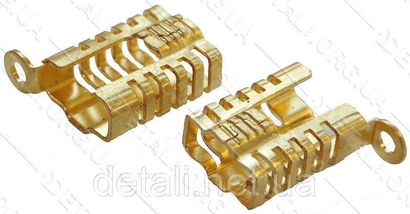 Щеткодержатиели відбійного молотка Bosch 11E