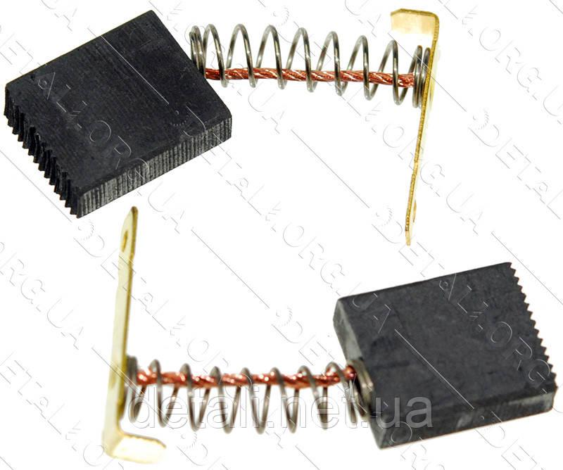 Щетки 5,5х15 фрезер Интерскол ФМ-32 1900Э VJ Parts