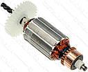 Якір дриль Элпром 980, Протон ДЭУ-720 (146*35 5-з вліво), фото 3