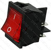 Кнопка заточного станка Зенит ЗСТ-200/400 25A