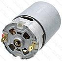 Двигатель шуруповерта 10,8В Makita оригинал 629853-4 шестерня 12 зубов, фото 2