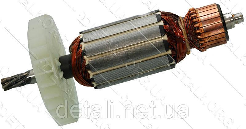 Якорь дисковой пилы Ворскла ПМЗ 1500-210 (168*41 6-з лево)