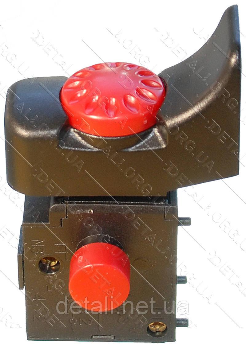 Кнопка лобзик Іжмаш Ugra 1350