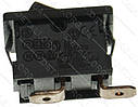 Кнопка шлифмашина DWT ESS-200/EX-125MV 10A 15*21 оригинал, фото 2