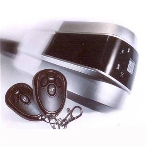 Привод для секционных ворот AN Motors ASG1000/4KIT