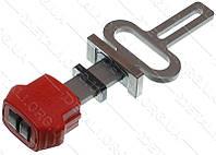 Шток лобзика Bosch PST 750 / 800 PE L120mm оригинал 2609003490