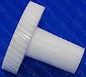 Шестерня мясорубки (D82/31мм, H81мм, зуб 38/12), под шнек, фото 3