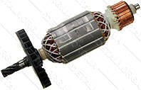 Якорь пила дисковая Einhell (Topex) BT-CS 1400 Вт (169*43 6-з / право)