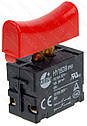 Кнопка фрезера DWT OF-2100 оригинал 169886, фото 2