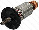 Якорь перфоратора Bosch GBH 2-24 (153*35 6-з /лево) PRO 1614010227, фото 2