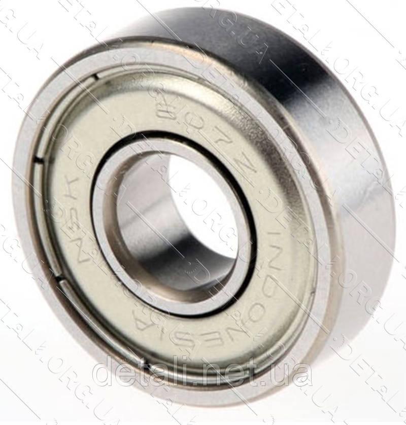 Подшипник 607ZZ 7*19*6 металл Makita оригинал 210062-2