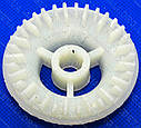 Крыльчатка якоря d11*64 6 шлицов, фото 2